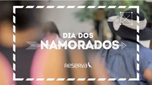 Namorados blog